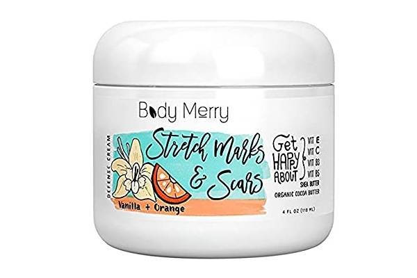 Body Merry anticelulitni gel