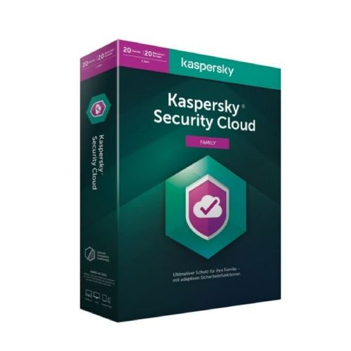 Kaspersky Security Cloud - Free besplatni antivirusni paket.